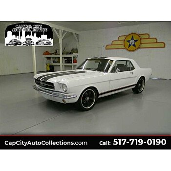 1965 Ford Mustang for sale 100987205