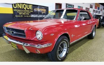 1965 Ford Mustang for sale 101031834