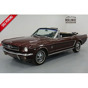1965 Ford Mustang for sale 101035551