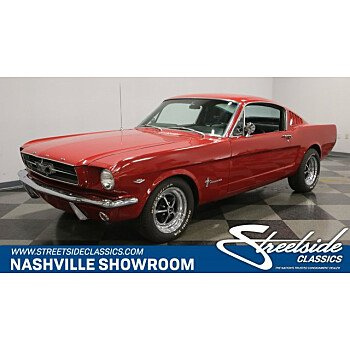 1965 Ford Mustang for sale 101057858