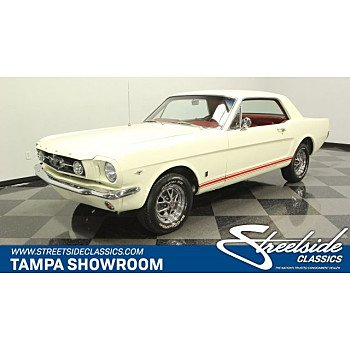 1965 Ford Mustang for sale 101067351