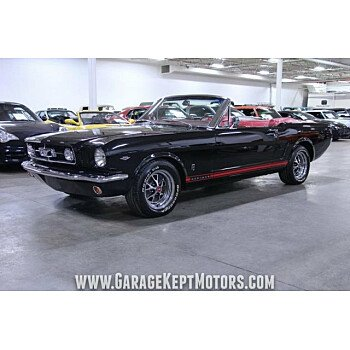 1965 Ford Mustang for sale 101097597