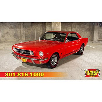 1965 Ford Mustang GT for sale 101109883