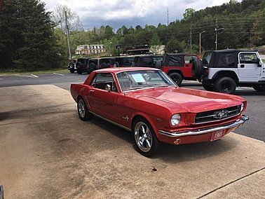 1965 Ford Mustang for sale 100863803