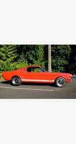 1965 Ford Mustang Fastback for sale 100992731