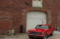 1965 Ford Mustang Coupe for sale 101045217