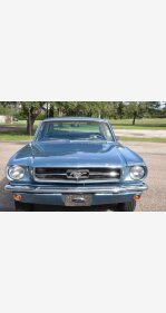 1965 Ford Mustang Coupe for sale 101055646