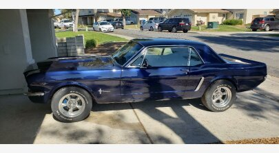 1965 Ford Mustang Coupe for sale 101060565