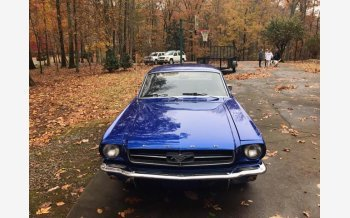 1965 Ford Mustang Coupe for sale 101062734