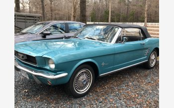 1965 Ford Mustang Convertible for sale 101079788