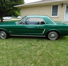 1965 Ford Mustang Coupe for sale 101105155