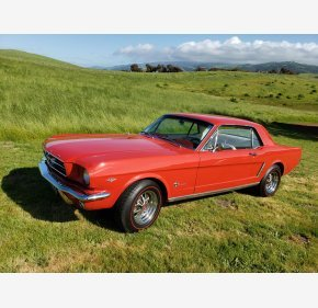 Old Mustangs For Sale >> Ford Mustang Classics For Sale Classics On Autotrader
