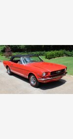 1965 Ford Mustang for sale 101143859