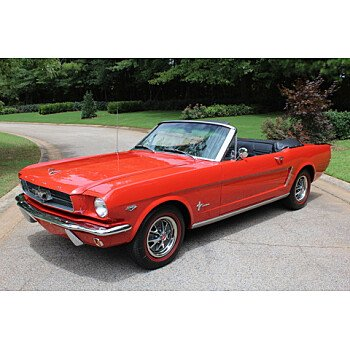 1965 Ford Mustang for sale 101175845