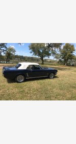 1965 Ford Mustang Convertible for sale 101175902