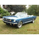 1965 Ford Mustang GT Convertible for sale 101181519