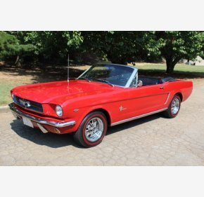 1965 Ford Mustang for sale 101183181