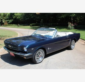 1965 Ford Mustang for sale 101183183