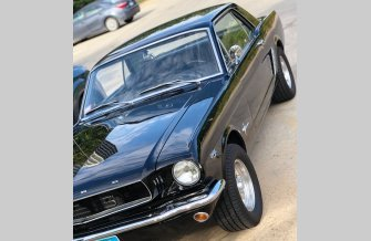 1965 Ford Mustang Coupe for sale 101184938