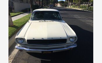 1965 Ford Mustang Fastback for sale 101184956