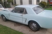 1965 Ford Mustang Coupe for sale 101188607