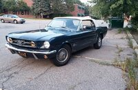 1965 Ford Mustang Convertible for sale 101190338
