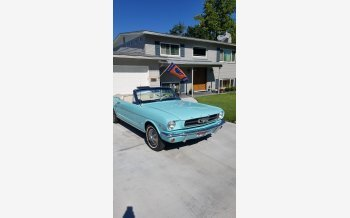 1965 Ford Mustang Convertible for sale 101194150