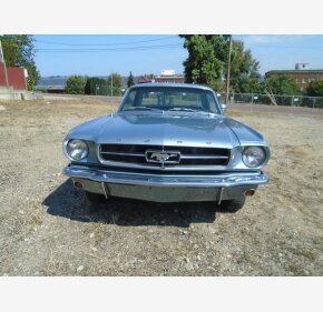 1965 Ford Mustang for sale 101201851