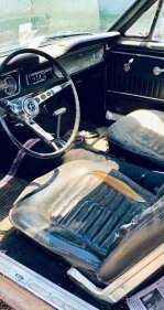 1965 Ford Mustang Coupe for sale 101203105