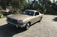 1965 Ford Mustang for sale 101206556