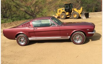 1965 Ford Mustang GT Coupe for sale 101207707