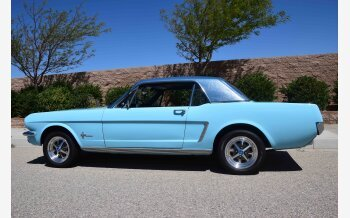 1965 Ford Mustang Coupe for sale 101215423