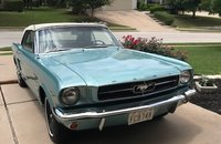 1965 Ford Mustang Convertible for sale 101217687