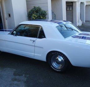 1965 Ford Mustang Coupe for sale 101218645