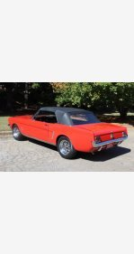 1965 Ford Mustang Convertible for sale 101229363