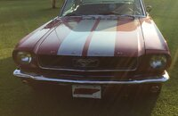 1965 Ford Mustang Coupe for sale 101230778