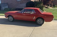1965 Ford Mustang Coupe for sale 101243240