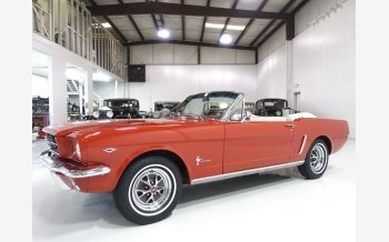 1965 Ford Mustang GT for sale 101250667