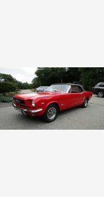 1965 Ford Mustang Convertible for sale 101269215