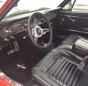 1965 Ford Mustang Coupe for sale 101278721