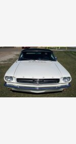 1965 Ford Mustang for sale 101284459
