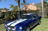 1965 Ford Mustang Coupe for sale 101286812
