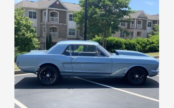 1965 Ford Mustang Coupe for sale 101323634