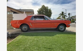 1965 Ford Mustang Coupe for sale 101327555