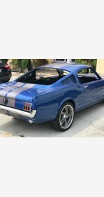 1965 Ford Mustang Fastback for sale 101345370