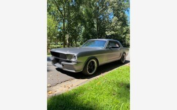 1965 Ford Mustang for sale 101351385