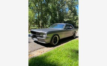 1965 Ford Mustang Coupe for sale 101351630