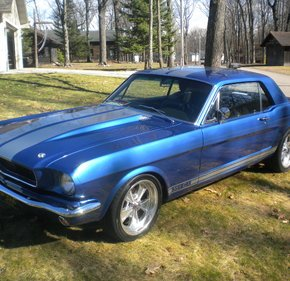 1965 Ford Mustang Coupe for sale 101365421