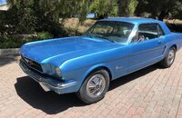 1965 Ford Mustang Coupe for sale 101377810