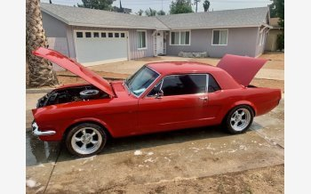 1965 Ford Mustang for sale 101378813